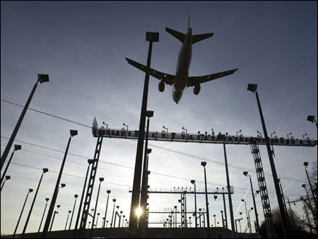 Airlines may not have to fly 10% capacity on unprofitable routes