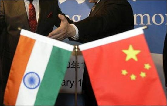 Export growth: China does a better job than India