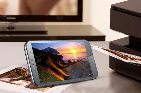 5.7-inch Zopo ZP950 Phablet.