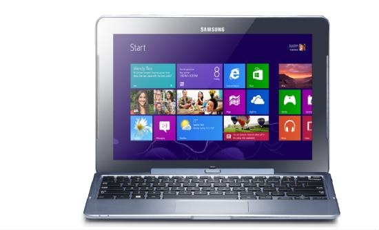 Samsung ATIV Smart PC.