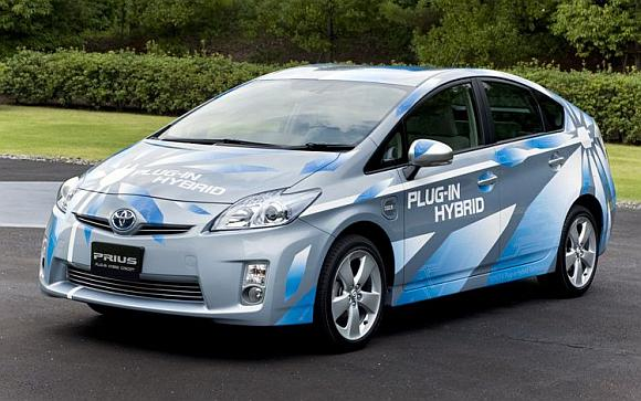 Hybrid cars more fuel efficient in India than US