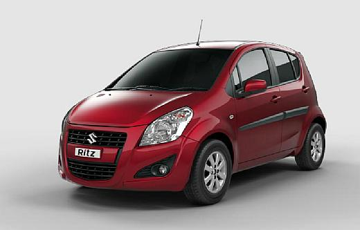 Recently, Maruti gave a facelift to Ritz Diesel.