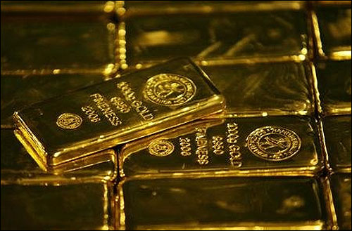 Gold may lose sheen in year 2013