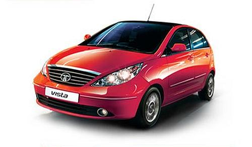 The new Indica Vista D90.