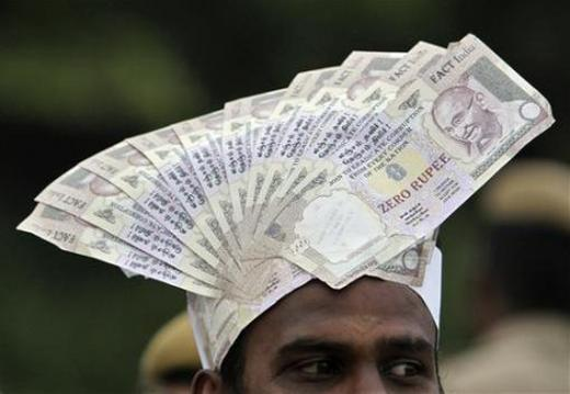 NCAER says that 3.8 million families were earning over Rs 10 lakh in 2009-10. If that's broadly accurate, more than half of India's rich are evading taxes.