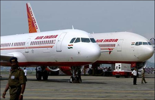 Air India showing signs of revival