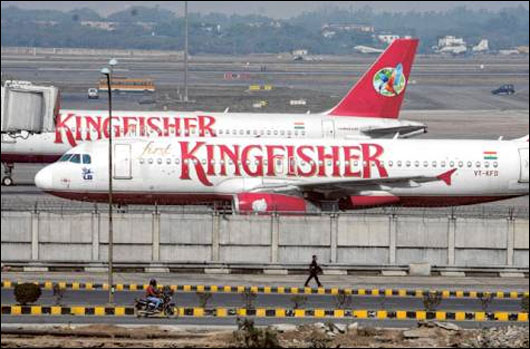 Govt willing to support Kingfisher revival plan