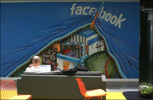 Facebook unveils new friends-based search tool