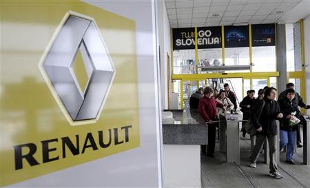 Will Renault's small car bet pay off?