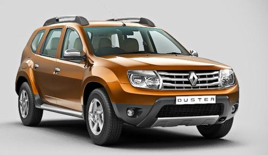 Renault has priced its Duster SUV competitively.