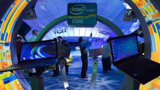 Pushed by Intel, manufacturers launched a series of slimmed laptops but it failed to arrest falling PC sales.