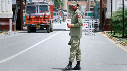 Indo-Pak tension casts a shadow on border trade