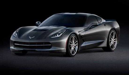 Watch out Porsche, Ferrari; Corvette is back