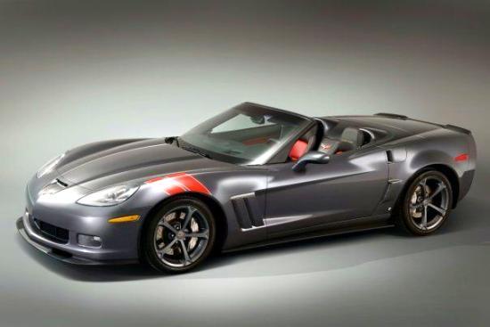 Watch out Porsche, Ferrari; Corvette is back