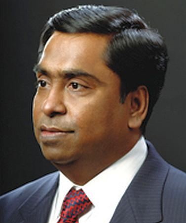 Siva Group chairman C Sivasankaran.