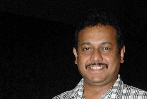 Hansraj Saxena, promoter of Sax Pictures.