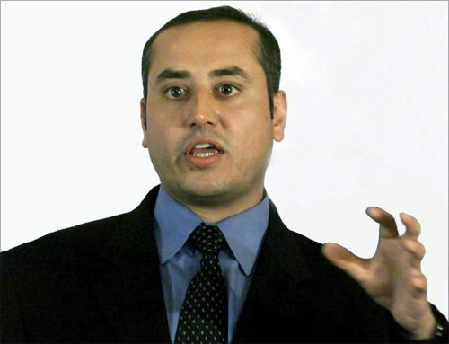 Sabeer Bhatia.