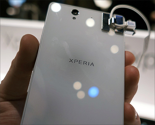 Why Xperia Z could be Sony's trump card