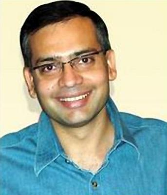 Makemytrip.com founder and CEO Deep Kalra.