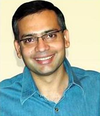 Makemytrip.com founder and CEO Deep Kalra.