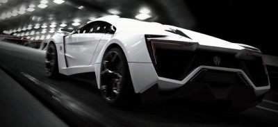 W Motors has the backing of some established automotive players.