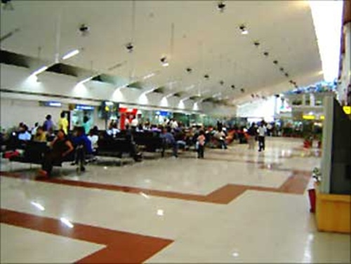 Lokpriya Gopinath Bordoloi International Airport.