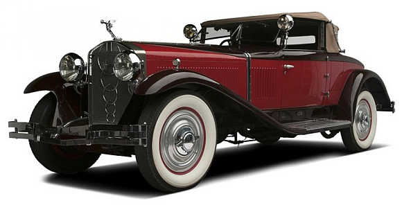 1929 Isotta Fraschini Tipo 8A SS went for $1.32 million.