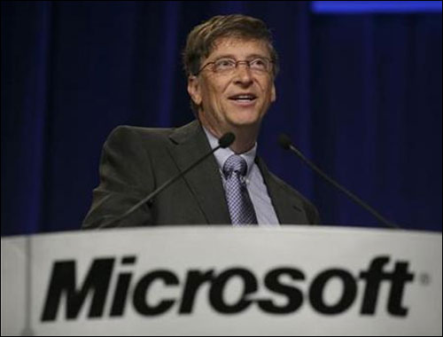 India will eventually need no aid: Bill Gates