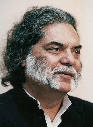 IIT professor Dinesh Mohan.
