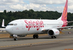 SpiceJet
