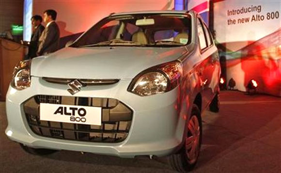 India's auto sector paints a bleak picture