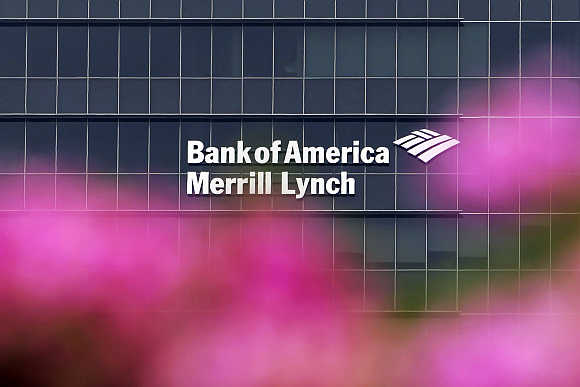 Bank of America Merrill Lynch in Singapore.