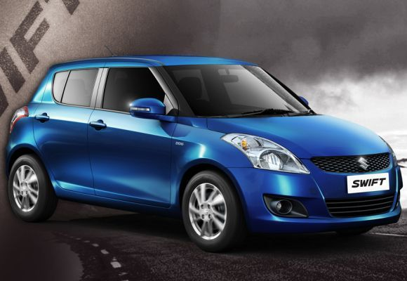 Maruti launches limited edition Swift RS