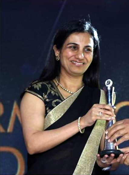 How Chanda Kochchar changed the fortunes of ICICI Bank