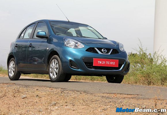 Verdict! New Nissan Micra is apt for city driving only