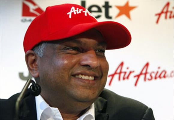 AirAsia chief exec