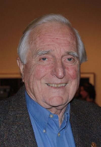 Douglas Engelbart.