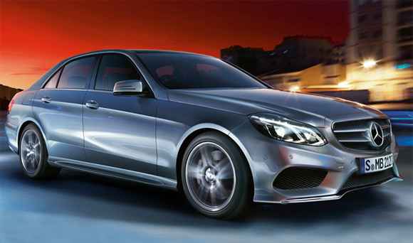 The E-Class has been the most successful vehicle for Mercedes Benz globally with over 11 million units sold.