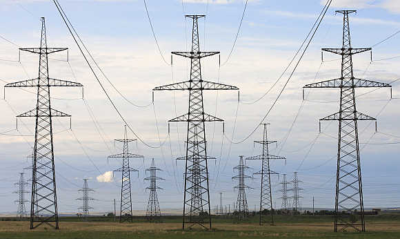 Restore hydropower to at least an overall share of 20 per cent in India's energy basket.