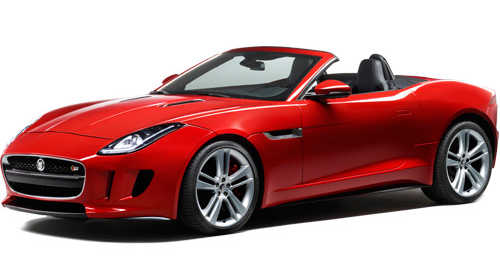 Jaguar F TYPE: A car that packs thrill, performance and speed