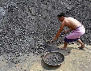 A coalminer.