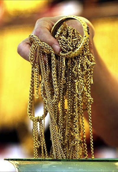 Jewellers to stop selling gold bars, coins