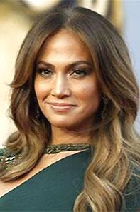Jennifer Lopez. Photograph: Mario Anzuoni