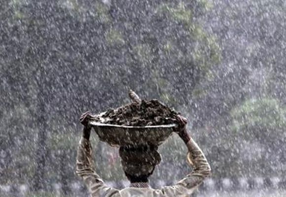 Met has forecasted good rains in critical sowing months of July and August.