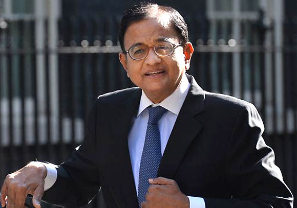 Finance Minister P Chidambaram championed a rapid narrowing of the exploding fiscal deficit during his tenure.