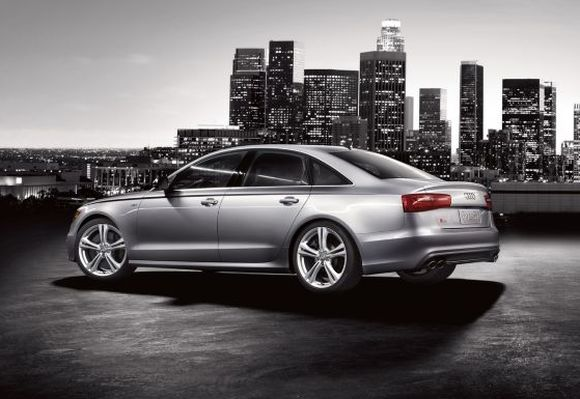 Audi S6: A sports car for everyday driving