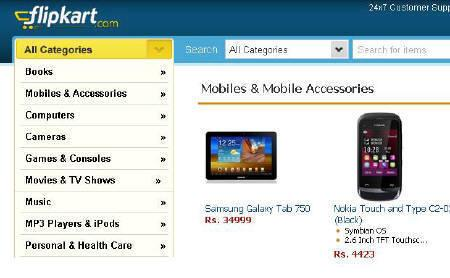 Flipkart: From a revenue-guzzler to an asset-light e-tailer