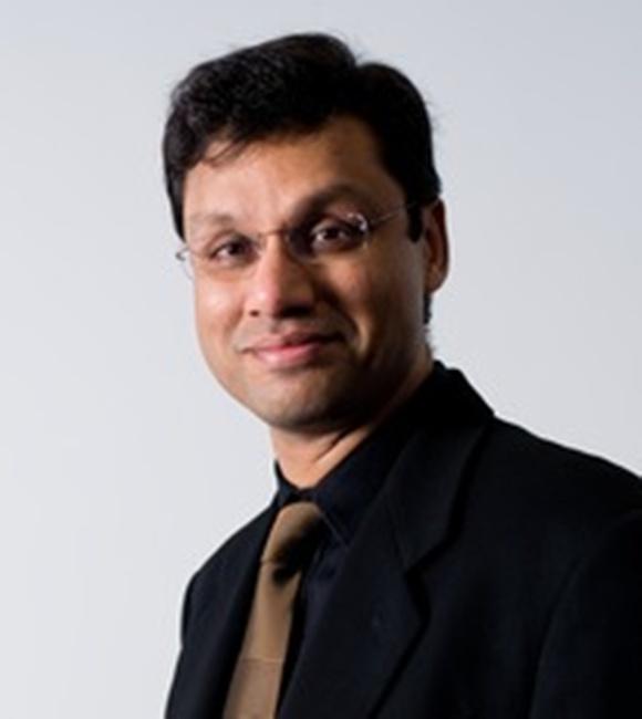 Nirmalya Kumar.