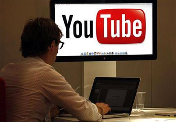 Digital media turns into a money