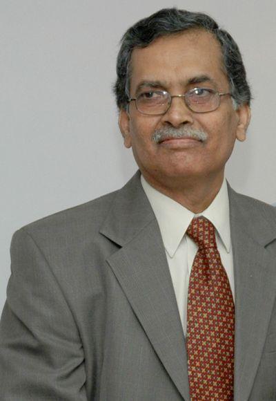 A. K. Puri